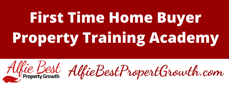 First Time Home Buyer 2020.Home Alfie Best Property Growth