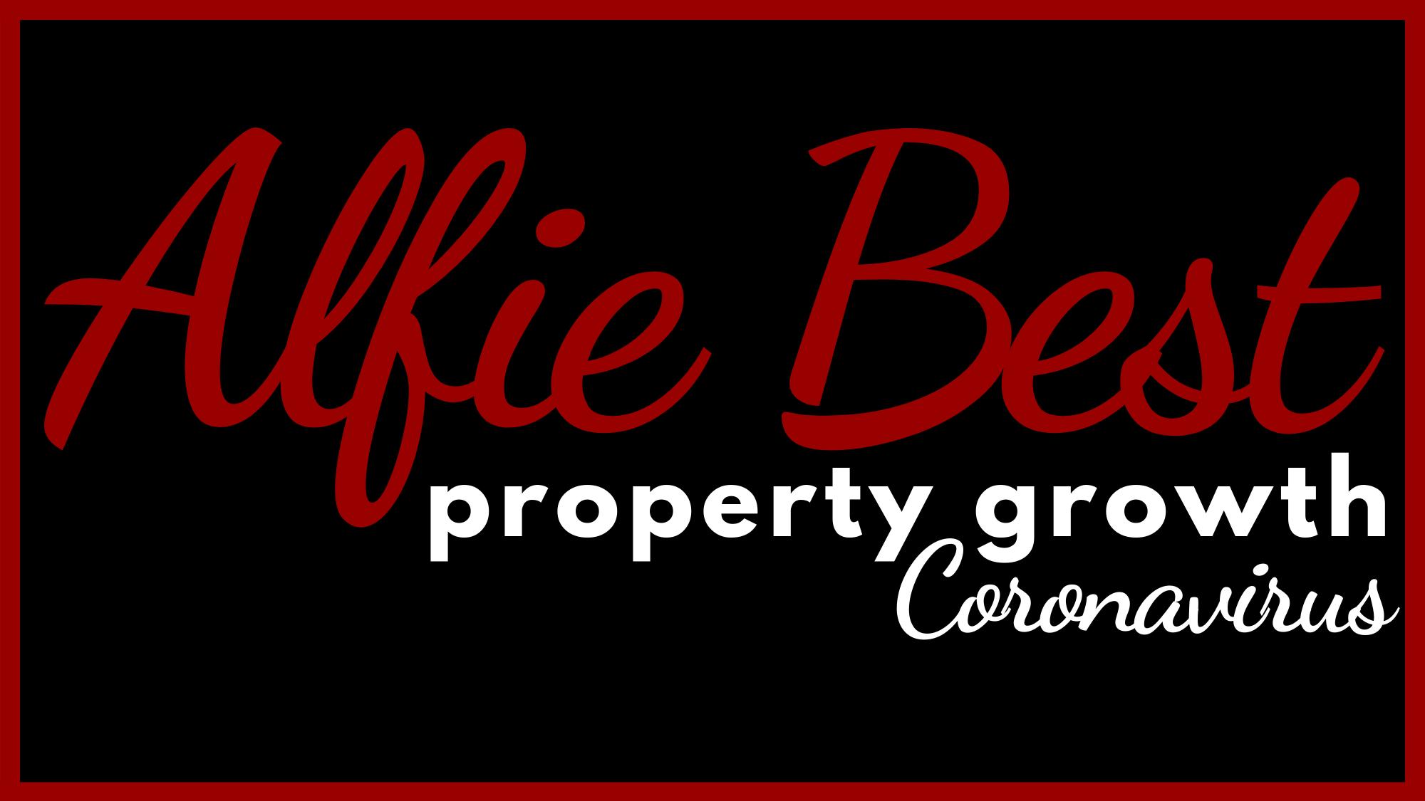 Alfie Best Property Growth Academy