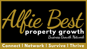 Alfie Best Property Growth Academy